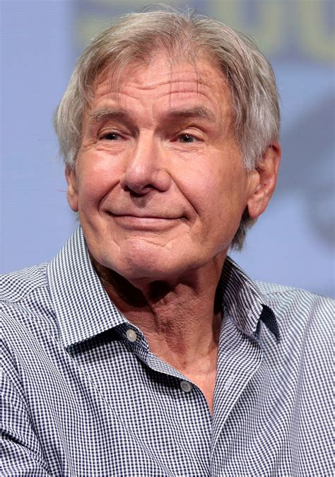 Harrison Ford by Harrison Ford Simple The Free