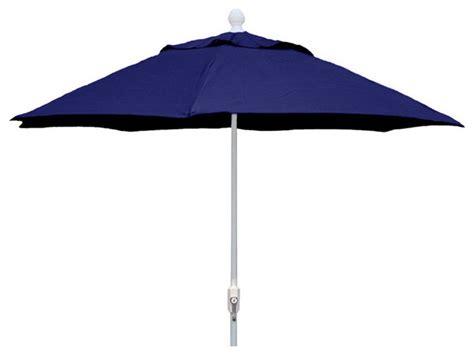 navy blue patio umbrella 9 foot navy blue patio umbrella with white finish