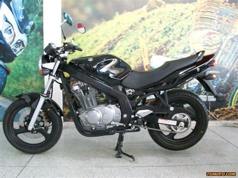 Suzuki Gs500 Specs by 1997 Suzuki Gs 500 E Pics Specs And Information