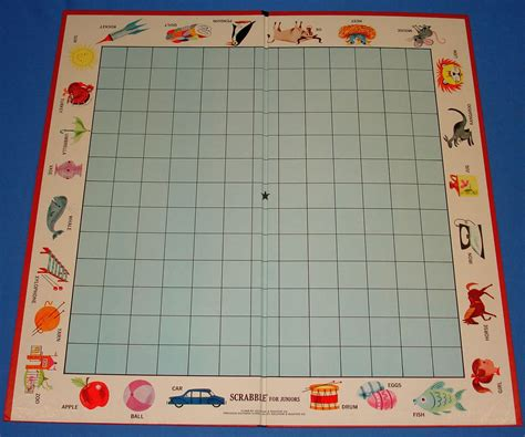 ny scrabble selchow righter scrabble for juniors crosswords board
