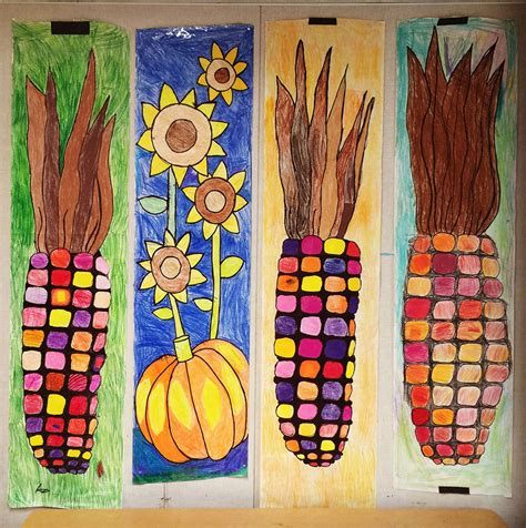 fall festival crafts for fall festival banners projects for