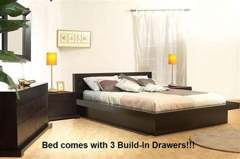 discount contemporary bedroom furniture bedroom furniture edmonton platform beds edmonton