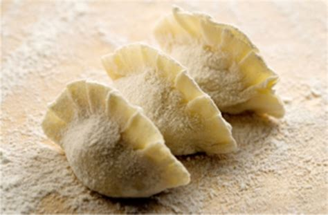 les raviolis chinois maison la recette