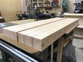 best woodworking blogs how to make a split top roubo woodworking bench for