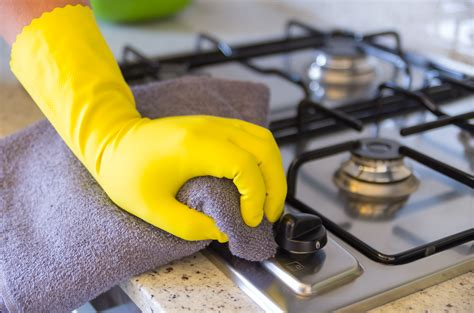 how to clean the kitchen your kitchen needs these cleaning tools for your sanity