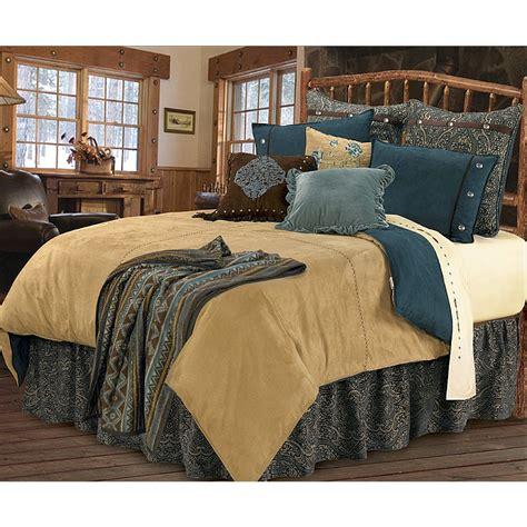 western bedding sets vista western bedding comforter set