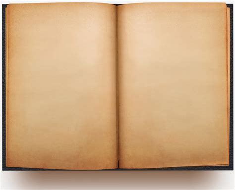 picture of a blank book blank open book for signage book themed events