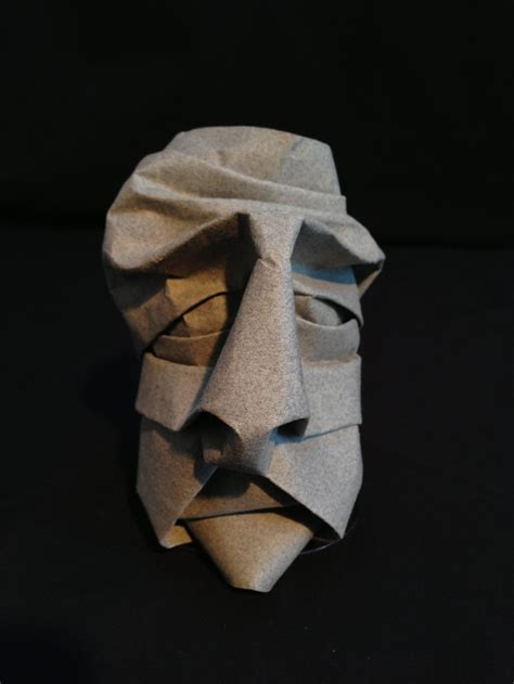 how to make origami mask mask c origami