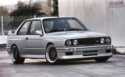 Bmw S14 by Bmw E30 Cars Bmw E30 M3 S14 Turbo