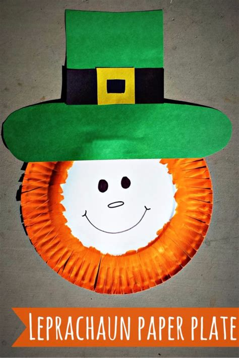 st patricks crafts for st s day crafts for easy st paddy s day