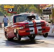 1997 Dodge Ram Pickup SST 1/4 Mile Trap Speeds 0 60