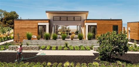 modular home interior 8 stunning modular homes that put the quot eco quot in interior decor