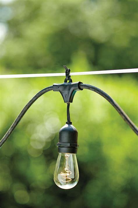 backyard lights string best 25 string lights outdoor ideas on garden