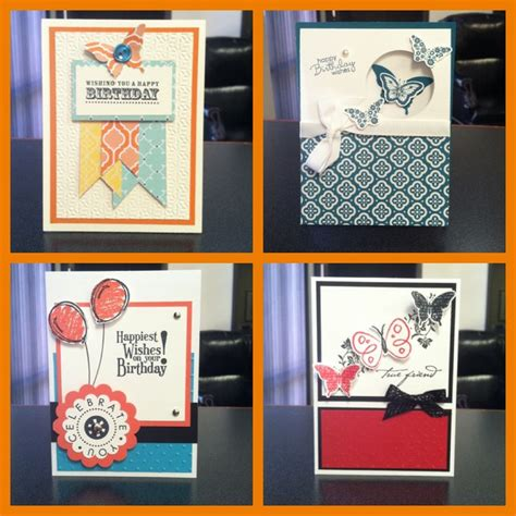card monthly kits 17 best images about card by me on