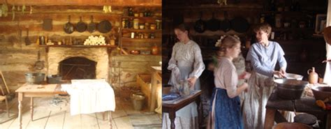 Kitchen Design With Bar living history farms in iowa