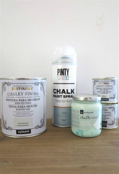 chalk paint leroy merlin colores en mi sofa guia de pinturas chalk paint