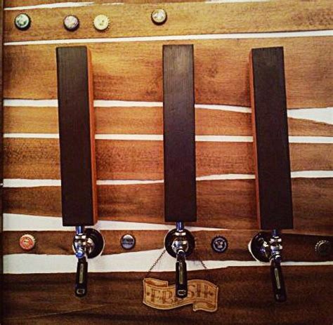 diy chalkboard tap handle 1000 images about tap handle ideas on craft