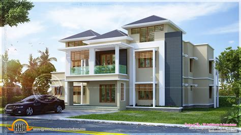 awesome home designs awesome house plan kerala home design and floor plans
