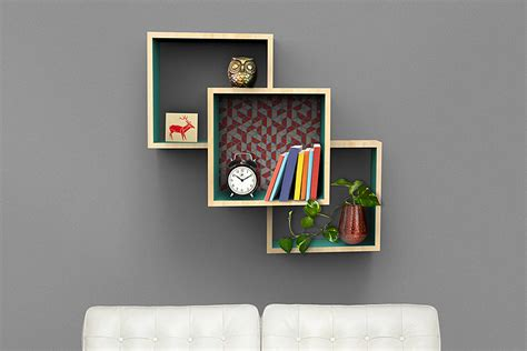 wall mounted display shelves wall mounted display shelves buildsomething