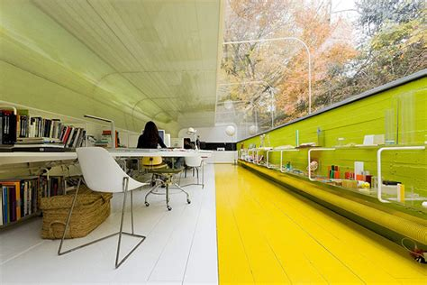 selgas cano architecture office selgas cano architecture office today and tomorrow