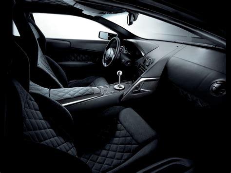 Car Picker   lamborghini Murcielago interior images