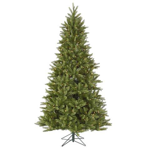 15 foot tree 15 foot bradford pine tree all lit lights a123596