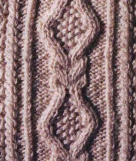how to knit aran stitches aran cable knitting stitch 3 knitting kingdom