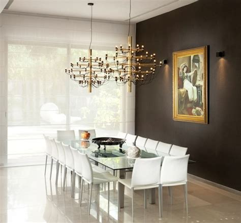 wall for dining room choosing the ideal accent wall color for your dining room