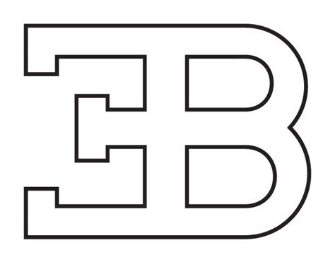 Bugati Symbol by Bugatti Symbol Auto Cars