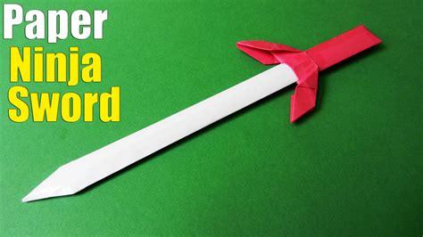 origami sword origami sword www pixshark