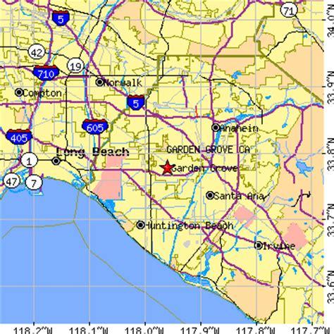 Garden Grove Area Code Garden Grove California Ca Population Data Races