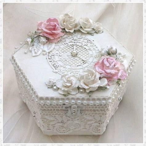 shabby chic box best 25 shabby boxes ideas on burlap wedding