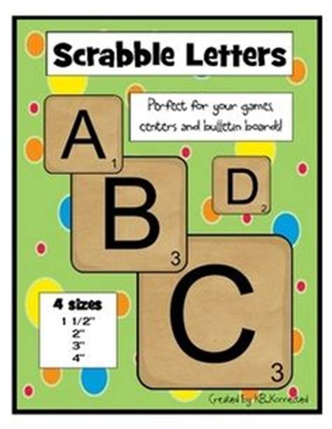 can you use re in scrabble scrabble bulletin boards on computer lab