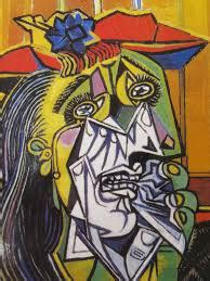picasso paintings the weeping museums tips for taking the