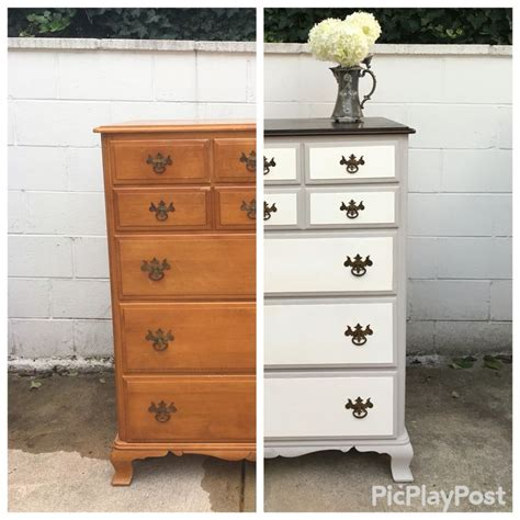 diy chalk paint makeovers 25 great ideas about dresser drawer pulls on
