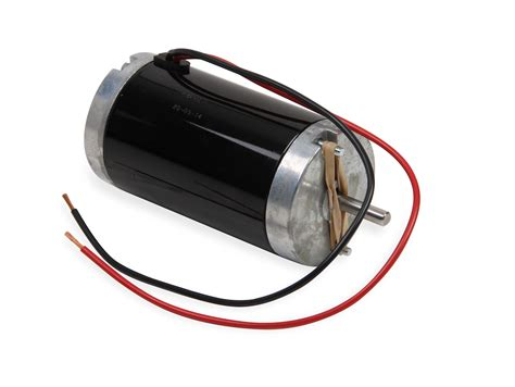12v Electric Motor by New 12v Dc Electric Motor 0 65hp At 3500rpm Cw