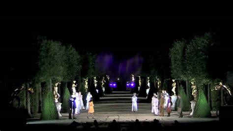 Der Geheime Garten Trailer by Der Geheime Garten 2009 Theater F 252 R Niedersachsen Tfn