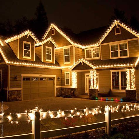 roof decoration lights outdoor decorating ideas