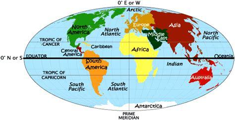 southern hemisphere espanol1a hemispheres