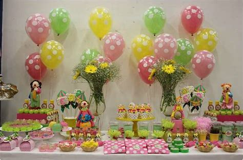 image gallery decoration anniversaire