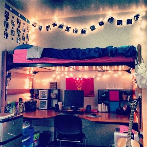 college lights 25 cool ideas for decorating your room