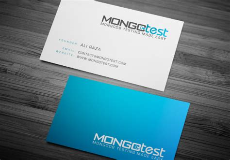 card company 20 brilliant business card designers on designcrowd