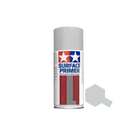 acrylic paint in plastic tamiya acrylic surface primer spray paint for plastic and