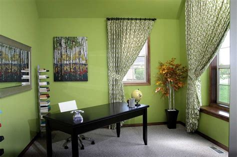paint colors for office in the home best paint color for home office with cool and beautiful