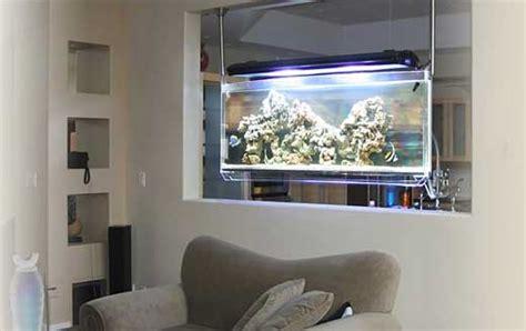 modern aquarium spacearium freshome