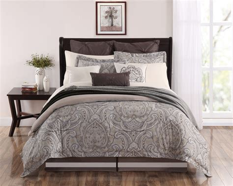 100 cotton comforter sets king 9 king palazzo 100 cotton comforter set ebay