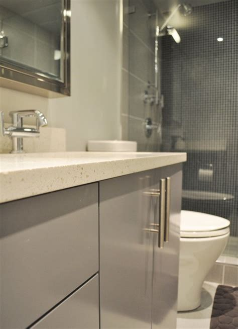 kitchen cabinets as bathroom vanity did you use ikea kitchen cabinets for the bathroom vanity