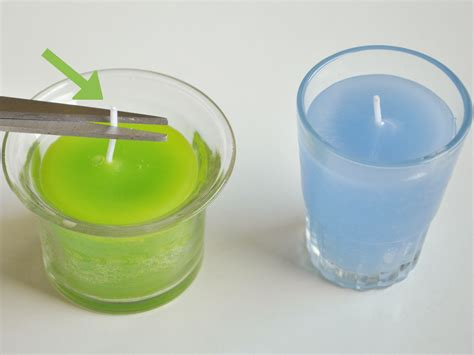 how to make scented the 3 best ways to make a scented candle in a glass wikihow