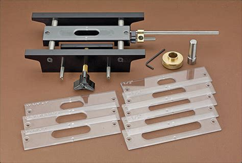 woodworking mortise mortise pal jig valley tools