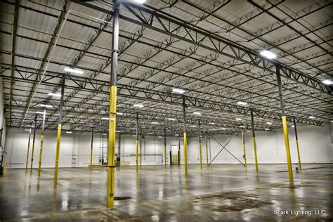 warehouse lights industrial led lighting houston warehouse lighting